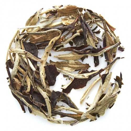 DAVIDs TEA - Moonlight White 6 Ounce