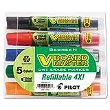 BeGreen V-Board Master Dry Erase Marker