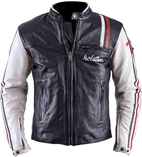 Infinite-Shop Pleather Motorcycle Jacket ()