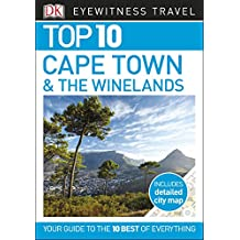 Top 10 Cape Town and the Winelands (DK Eyewitness Travel Guide) (English Edition)