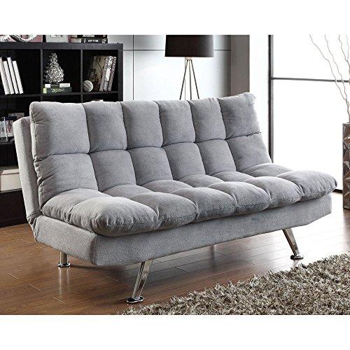 Coaster Home Furnishings 500775 Bed Grey