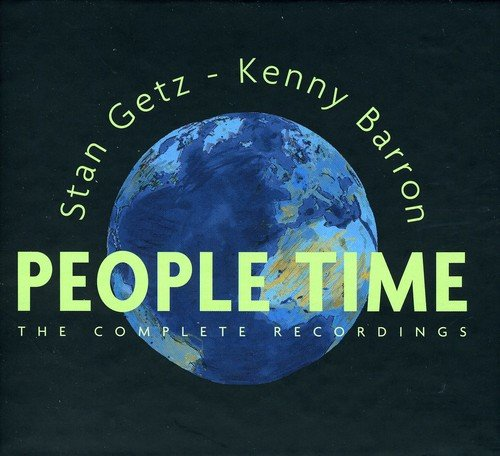 People Time: Complete Recordings by 101 DISTRIBUTION
