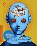 Fantastic Planet [Blu-ray]