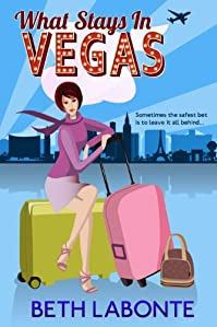 What Stays In Vegas by Beth Labonte ebook deal