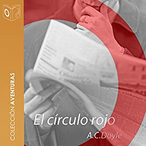 El círculo rojo [The Red Circle] Audiobook