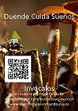 DUENDE CUIDA SUEÑOS: EL POBLADO, HONGOS Y LOS CRISTALES AZULES (Spanish Edition)