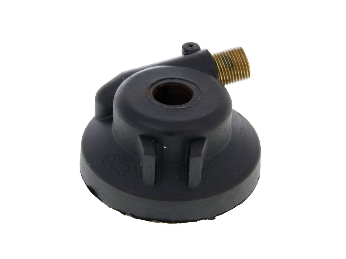 Speed Snail GY6, Retainer Nut, Square Drive, D = 29mm