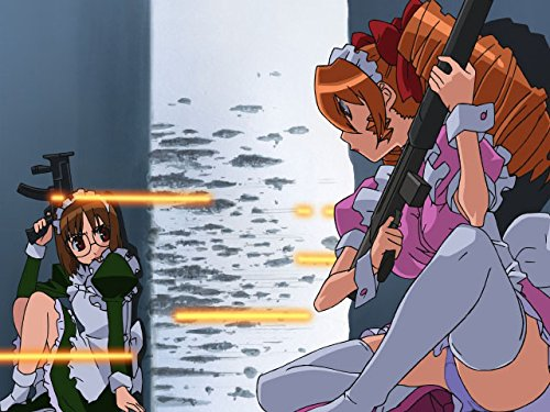Hanaukyo Maid Team: La Verite Photo #6
