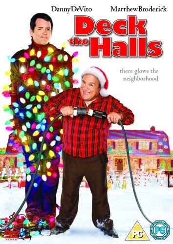 Deck The Halls [DVD] [2006]