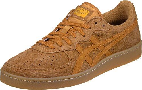Tiger Onitsuka Shoes GSM Adults' Light Gymnastics Brown Unisex dwCqwHr