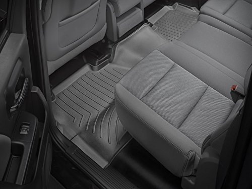 WeatherTech 445424 Rear Floor Liner
