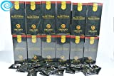 12 boxes Organo Gold Gourmet cafe BLACK coffee with organic Ganoderma (30 sachets per box)