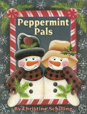 (Peppermint Pals)
