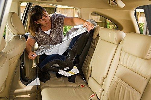 HILTOW Baby car seat Sun Shade by Hiltow (Image #6)