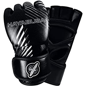 Hayabusa Ikusa Charged 4 oz MMA Gloves