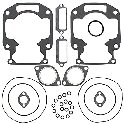 Amazon New Winderosa Top End Gasket Kit For Arctic Cat ZR 700