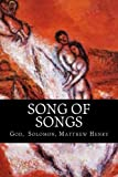img - for Song of Songs book / textbook / text book