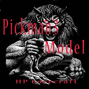 Pickman's Model Audiobook