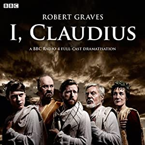 I, Claudius (Dramatised) Radio/TV Program