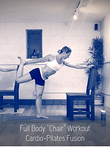 Exercise Products : 60 min - Home Fitness Workout - Yoga-Pilates & Strength Building Exercises