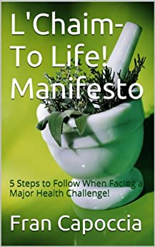 LChaim Life Manifesto Follow Challenge ebook product image