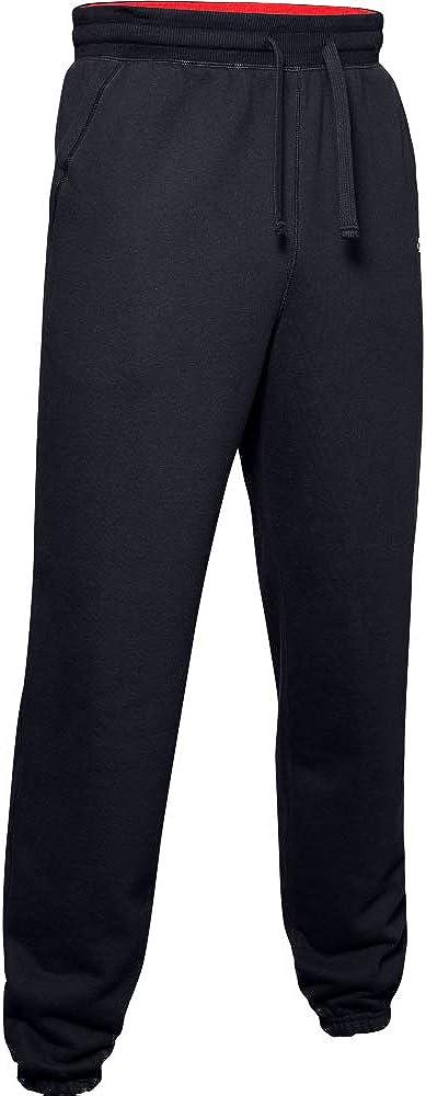 Under Armour Mens Performance Originators Fleece Pants