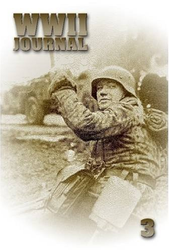 Download World War II Journal 3: Battle of the Bulge PDF