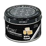 Hydro Herbal Hookah Shisha 250g Can - White YUMMI - Gummy Bear - [Premium Flavor - Tobacco Free, Nicotine Free] White YUMMI