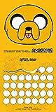 Adventure Time Official 2017 Square Calendar