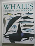 Whales, Dolphins, and Porpoises, Mark Carwardine, 1564581446