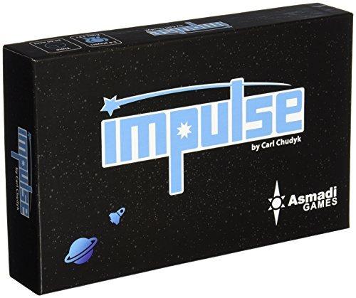 Centro comercial profesional integrado en línea. Impulse Impulse Impulse Coched Juego by Asmadi Juegos  Venta al por mayor barato y de alta calidad.