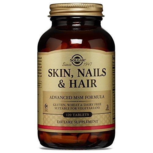 Solgar Skin Nails - 1