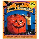 SUNHILL INDUSTRIES-IMPORT C503 Stuff A Pumpkin Bag