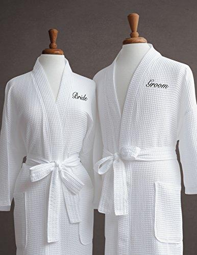 luxor-linens-egyptian-cotton-bride-groom-waffle-weave-robe-perfect-wedding-gift-bride-groom