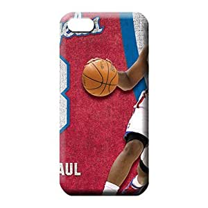 diy zhengiphone 5c case Pretty New Snap-on case cover mobile phone covers los angeles clippers nba basketball
