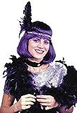 Boa 5 Ft Glitter Feather Costume Accessory