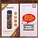 Official Device NOVO 2 Mighty Kit