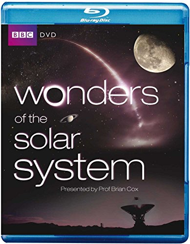(Wonders of the Solar System [Blu-ray])