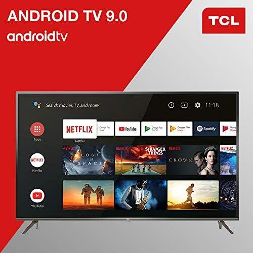 TCL 55EP641 - Televisor de 55