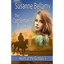 The Cattleman's Promise (Hearts of the Outback Book 6)
