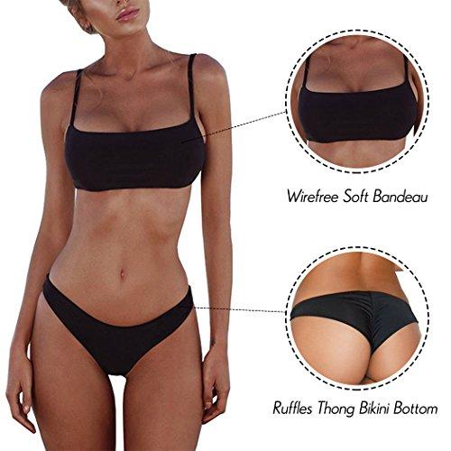 Cheap Padded Bikinis Sets in Australia - 9