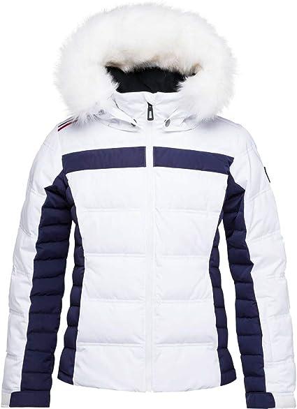 Rossignol Polydown Jacket Veste de ski Gar/çon