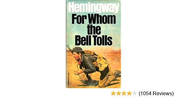 For Whom the Bell Tolls - Kindle edition by Ernest Hemingway. Literature & Fiction Kindle eBooks @ Amazon.com.