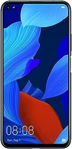 Huawei Nova 5T 6.2 inch Display, 128 GB, 8 GB RAM, Black