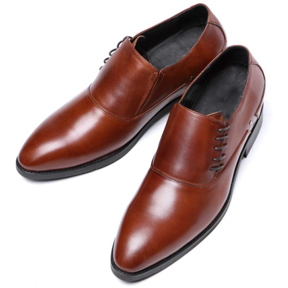 Scarpe in Business da Uomo in Pelle Business in Uomo Scarpe 1289 Pigri   4b710d