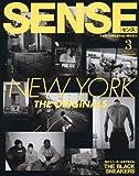SENSE(センス) 2016年 03 月号 [雑誌]