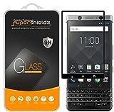 Best Supershieldz Glass Screen Protectors - [2-Pack] Supershieldz for BlackBerry Keyone Tempered Glass Screen Review