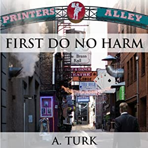 First Do No Harm Audiobook