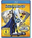 Megamind [Alemania] [Blu-ray]