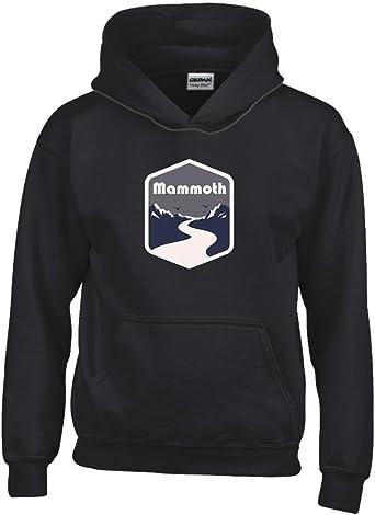 I Heart//Love Vail Kids Sweatshirt Colorado Youth Hoodie